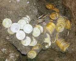 byzantine-coins
